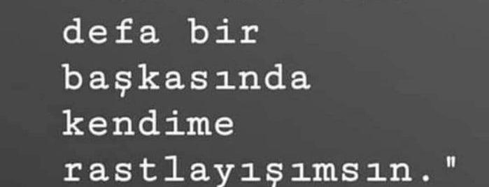 Bulvar LOFT Tanıtım Ofisi is one of Posti che sono piaciuti a Evren.