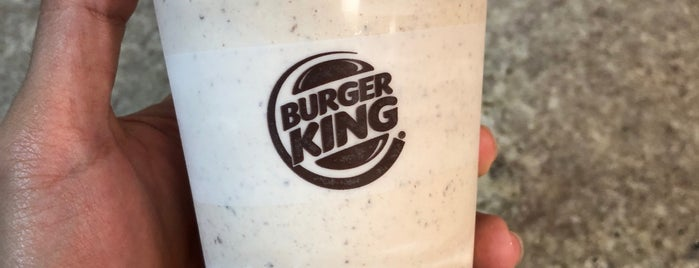 Burger King is one of Lugares favoritos de Alberto J S.