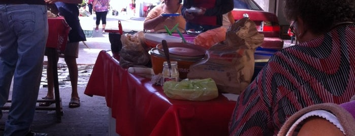 Mercado de Acatlipa is one of Arthuroさんのお気に入りスポット.