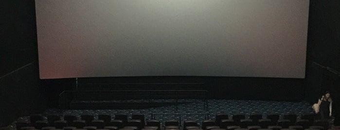 Киномакс is one of Sveta : понравившиеся места.