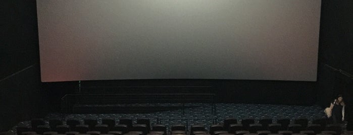 Киномакс is one of Lugares favoritos de Константин.