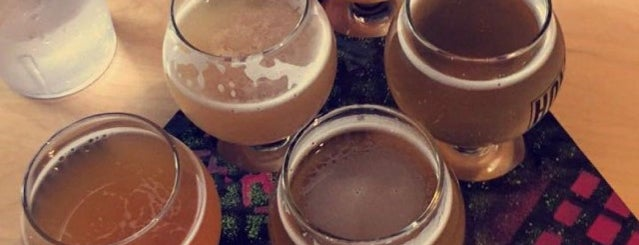 HOMES Brewery is one of Breweries 🍺.