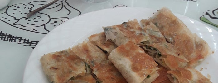 Birtat Börek Salonu is one of Antalya.