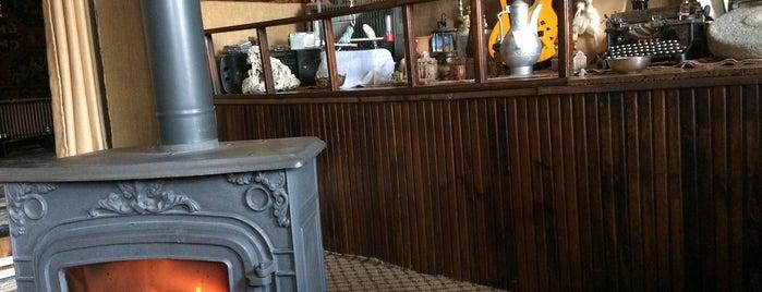 Kars evleri yöresel yemekleri is one of Kars Rehberi.