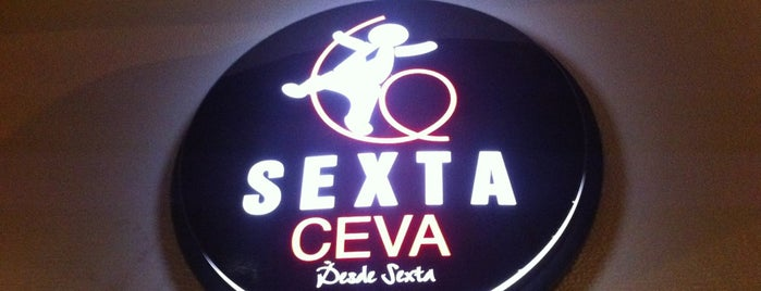 Sexta Ceva is one of Orte, die Emilliano gefallen.