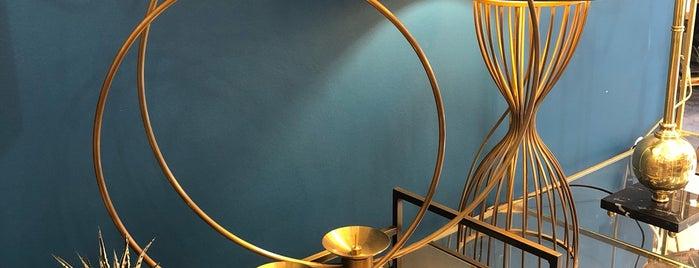 Muhtelif Design is one of Istanbul.
