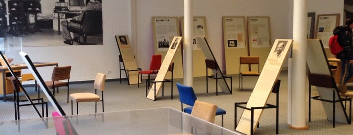 Stasi-Museum is one of Almost Locals em Berlim.