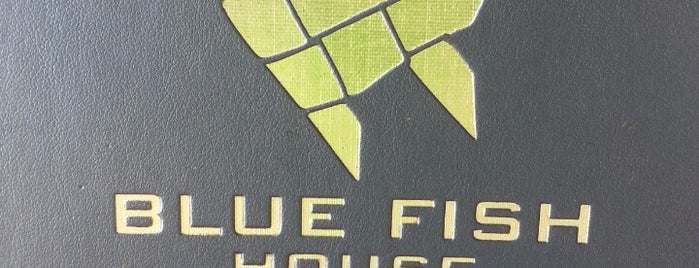 Blue Fish House II is one of Average or Bad.