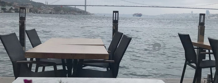 İnci Bosphorus is one of Kahvaltı Mekanları.