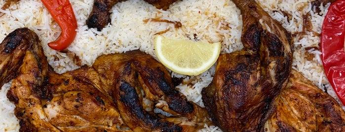 مطاعم الرومانسية is one of Madinah.