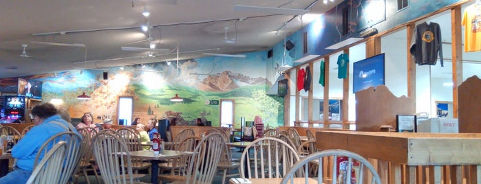 Estes Park Brewery is one of Breweries I've Visited.