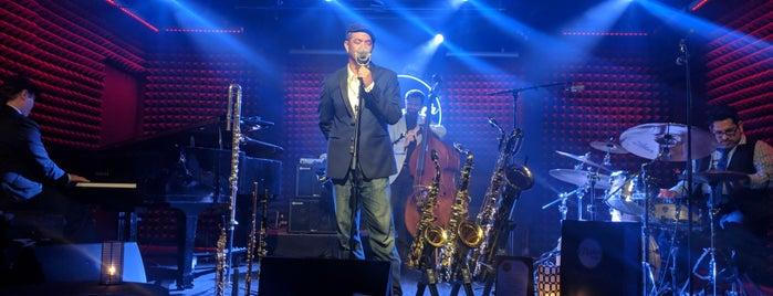 Parker Jazz Club is one of Matt 님이 좋아한 장소.