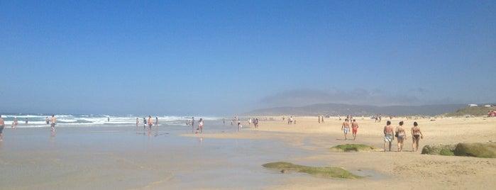 Praia de Baldaio / Razo is one of Playas de España: Galicia.