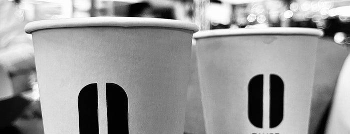 Pause Coffee Roasters is one of Coffee shops | Riyadh ☕️🖤.