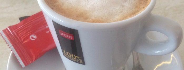 Dolce Vita Heladeria & Cafe is one of Katya : понравившиеся места.