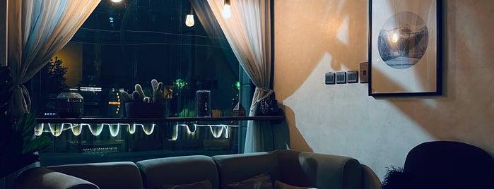 Taraf Coffee is one of สถานที่ที่บันทึกไว้ของ Queen.