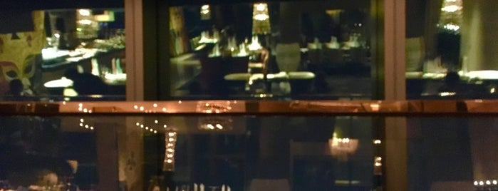 Elba 欧尔巴意大利餐厅 is one of Tim's Favorite Restaurants & Bars around The Globe.
