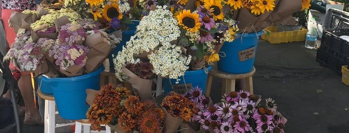 The New Boise Farmers Market is one of Boise.