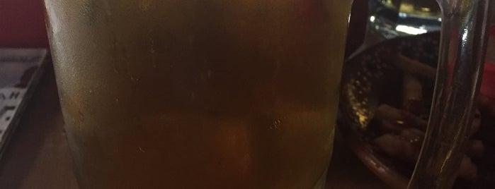Beer Stop Insurgentes is one of Uriel : понравившиеся места.