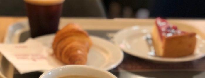 Costa Coffee is one of Eva'nın Beğendiği Mekanlar.