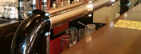 Подстреленная Гусыня is one of pubs, drinks.