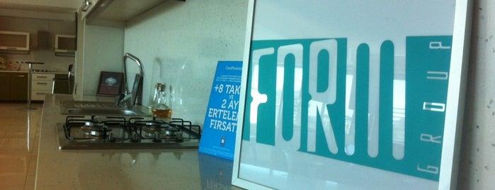 Form Grup is one of Lugares favoritos de A..