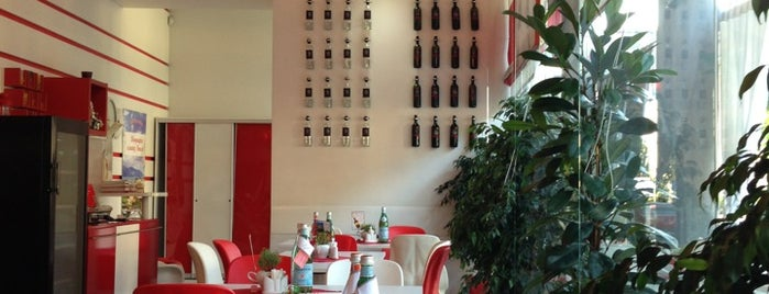Vegetarian-Friendly Restaurants in Lviv