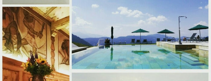 Hotel Zirmerhof is one of Italy | Good Eating & Living.