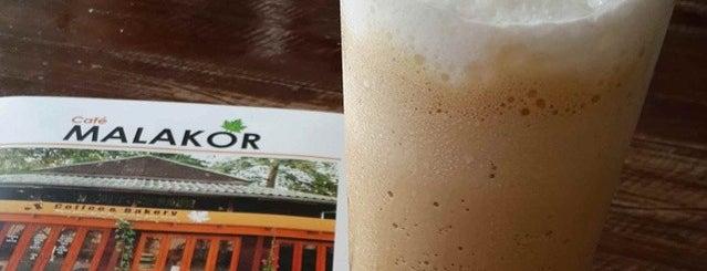 Malakor Café and Restaurant is one of Locais curtidos por Mike.