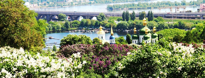 Національний ботанічний сад ім. М. М. Гришка / Gryshko National Botanic Garden is one of Just must.