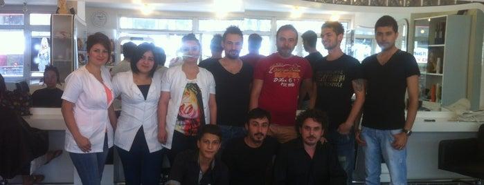 Alyans Kuafor & Guzellik Salonu is one of Lieux qui ont plu à Mavi.