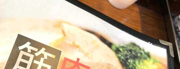 Kinniku Shokudō is one of ウーバーイーツで食べたみせ.