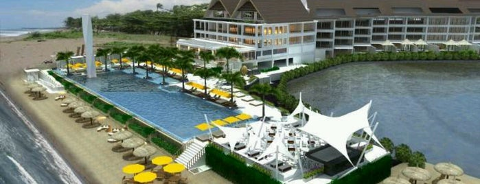 Lv8 Resort Hotel is one of bali 2016.