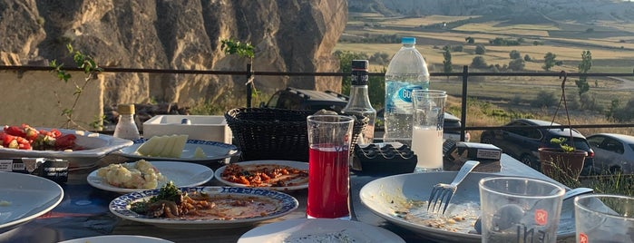 Seyyah Han is one of Cappadocia by MK.