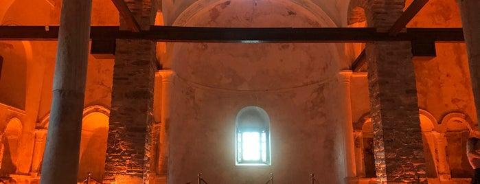 Dimitros Kilisesi is one of Şirince.
