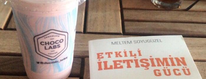 Chocolabs is one of Şahin Görün'un Beğendiği Mekanlar.