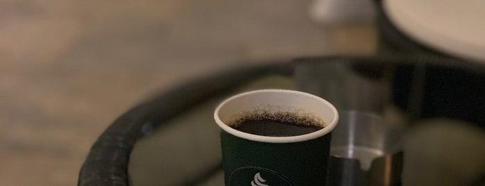S Cafe is one of Orte, die @m gefallen.