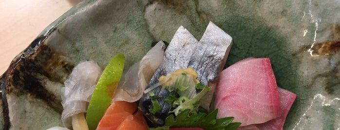 Sushi Gakyu is one of Lieux qui ont plu à Kaz.