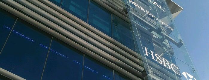 Espacio Minerva is one of Lugares guardados de Roberto J.C..