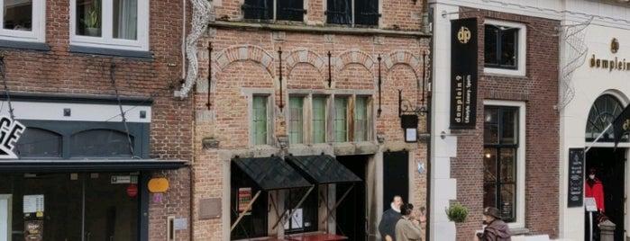 Edams Museum is one of Museumkaart: Noord Holland.