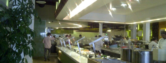 Onami Tora Sushi & Seafood Buffet is one of SAN DIEGO CA.
