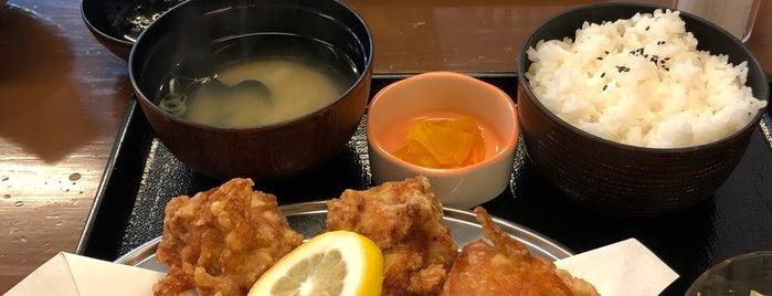 小樽なると屋 朝里本店 is one of Hokkaido.