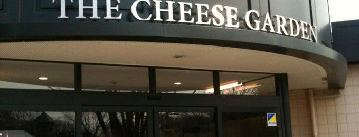 Cheese Garden is one of The 20 best value restaurants in ネギ畑.