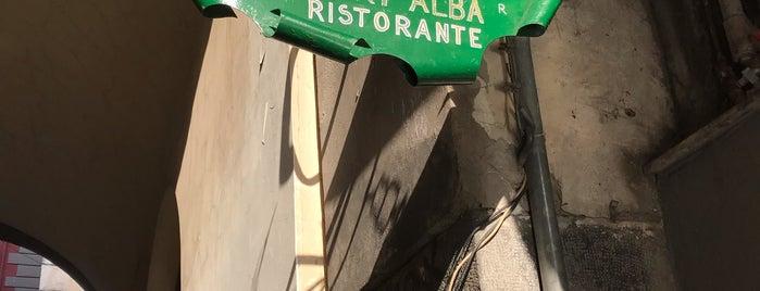 Antica Pizzeria e Ristorante Port'Alba is one of Southern Italy.