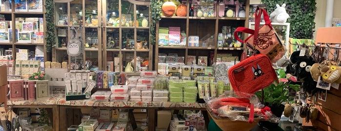 Kinokuniya Book Store is one of Austin favorites!.