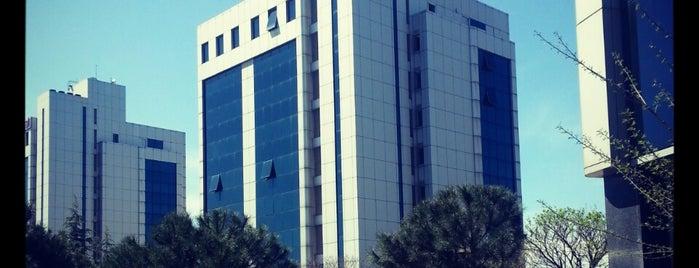 Gedik Üniversitesi is one of Posti che sono piaciuti a Anıl.