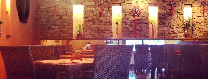 Orient Restaurant is one of Majd egyszer....
