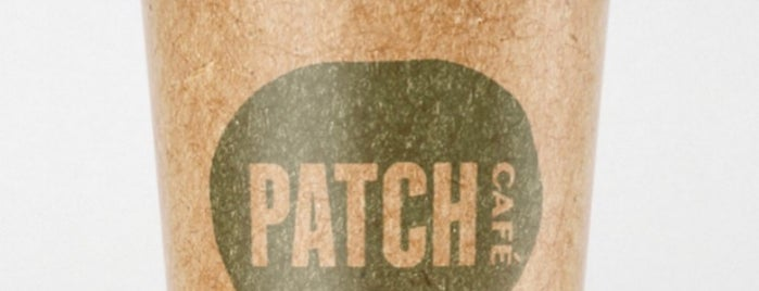 Patch Café London is one of Leytonstone and around.