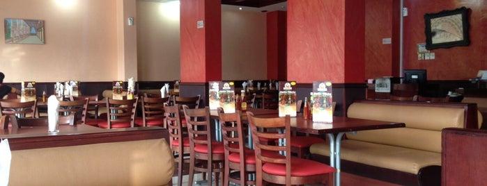 Chicken Tikka Inn is one of Food in Dubai, UAE.