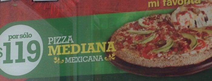 Benedetti's Pizza is one of Lugares favoritos de Eduardo.